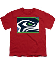 Seattle Seahawks - Youth T-Shirt