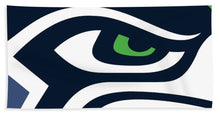 Seattle Seahawks - Bath Towel