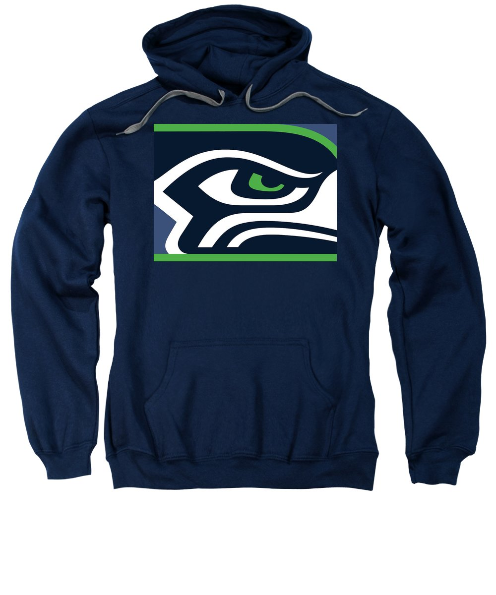 Seattle Seahawks - Sweatshirt