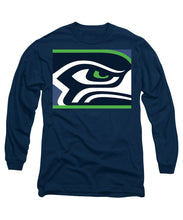 Seattle Seahawks - Long Sleeve T-Shirt