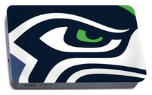 Seattle Seahawks - Portable Battery Charger