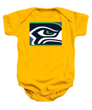 Seattle Seahawks - Baby Onesie