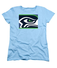 Seattle Seahawks - Women's T-Shirt (Standard Fit)