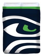 Seattle Seahawks - Duvet Cover