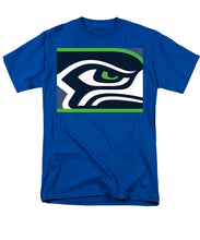 Seattle Seahawks - Men's T-Shirt  (Regular Fit)