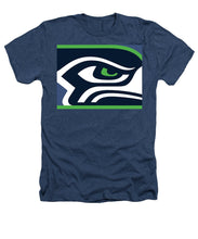 Seattle Seahawks - Heathers T-Shirt
