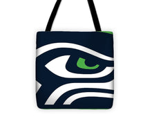 Seattle Seahawks - Tote Bag
