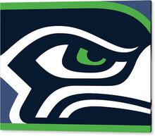 Seattle Seahawks - Acrylic Print