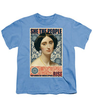 She The People 1 - Youth T-Shirt