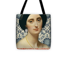 She The People 1 - Tote Bag