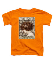 She The People 2 - Toddler T-Shirt