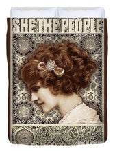 She The People 2 - Duvet Cover