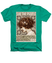 She The People 2 - Heathers T-Shirt