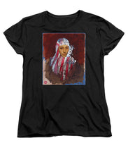 She The People - Women's T-Shirt (Standard Fit)