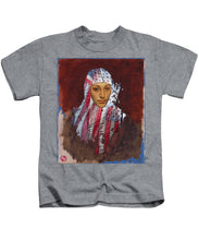 She The People - Kids T-Shirt