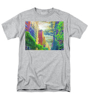 Silently Loud - Men's T-Shirt  (Regular Fit)