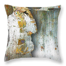 Smoker - Throw Pillow