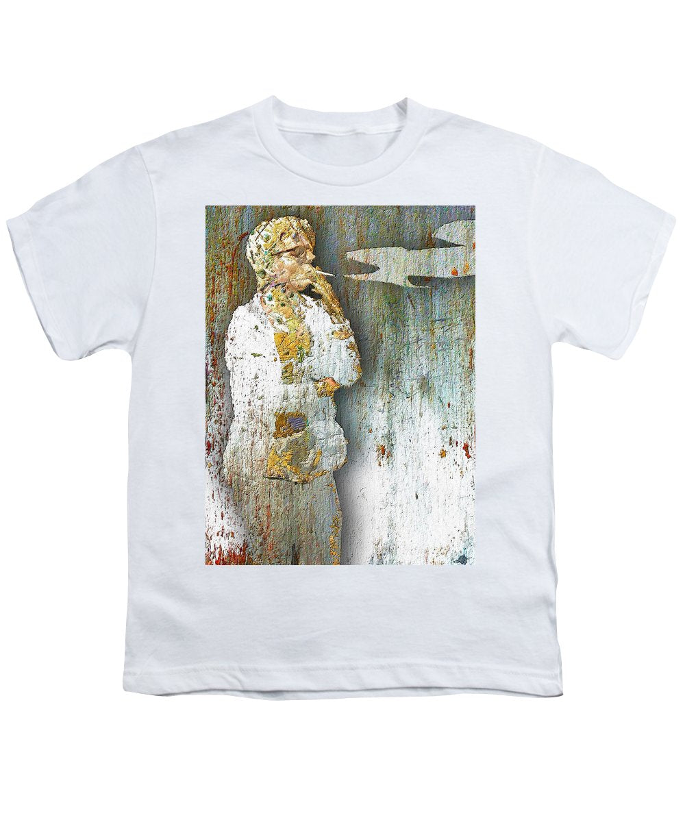 Smoker - Youth T-Shirt