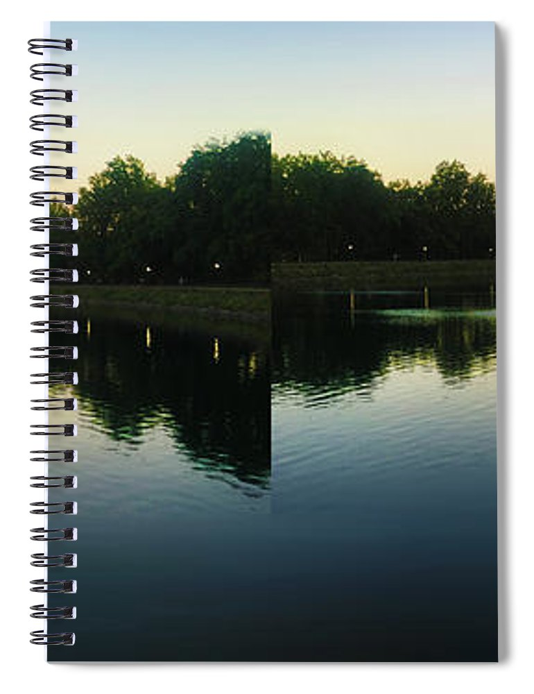 Smoothly - Spiral Notebook