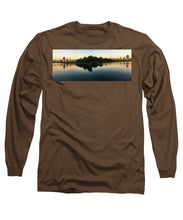 Smoothly - Long Sleeve T-Shirt