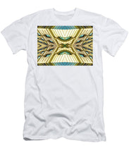 Solid - Men's T-Shirt (Athletic Fit)