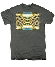 Solid - Men's Premium T-Shirt