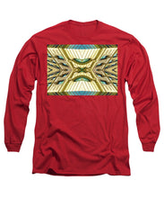 Solid - Long Sleeve T-Shirt