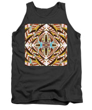 Spiral Staircase - Tank Top