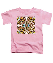 Spiral Staircase - Toddler T-Shirt
