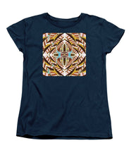 Spiral Staircase - Women's T-Shirt (Standard Fit)