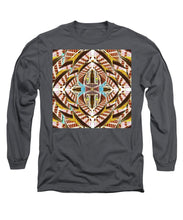 Spiral Staircase - Long Sleeve T-Shirt
