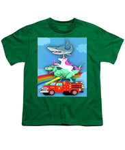 Super Terrific Freakin Awesome - Youth T-Shirt