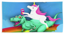 Super Terrific Freakin Awesome - Bath Towel