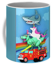 Super Terrific Freakin Awesome - Mug