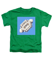 Taj Mahal - Toddler T-Shirt
