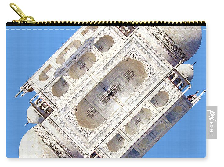 Taj Mahal - Carry-All Pouch