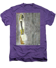 There - Men's Premium T-Shirt