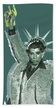 Travolta Liberty - Bath Towel