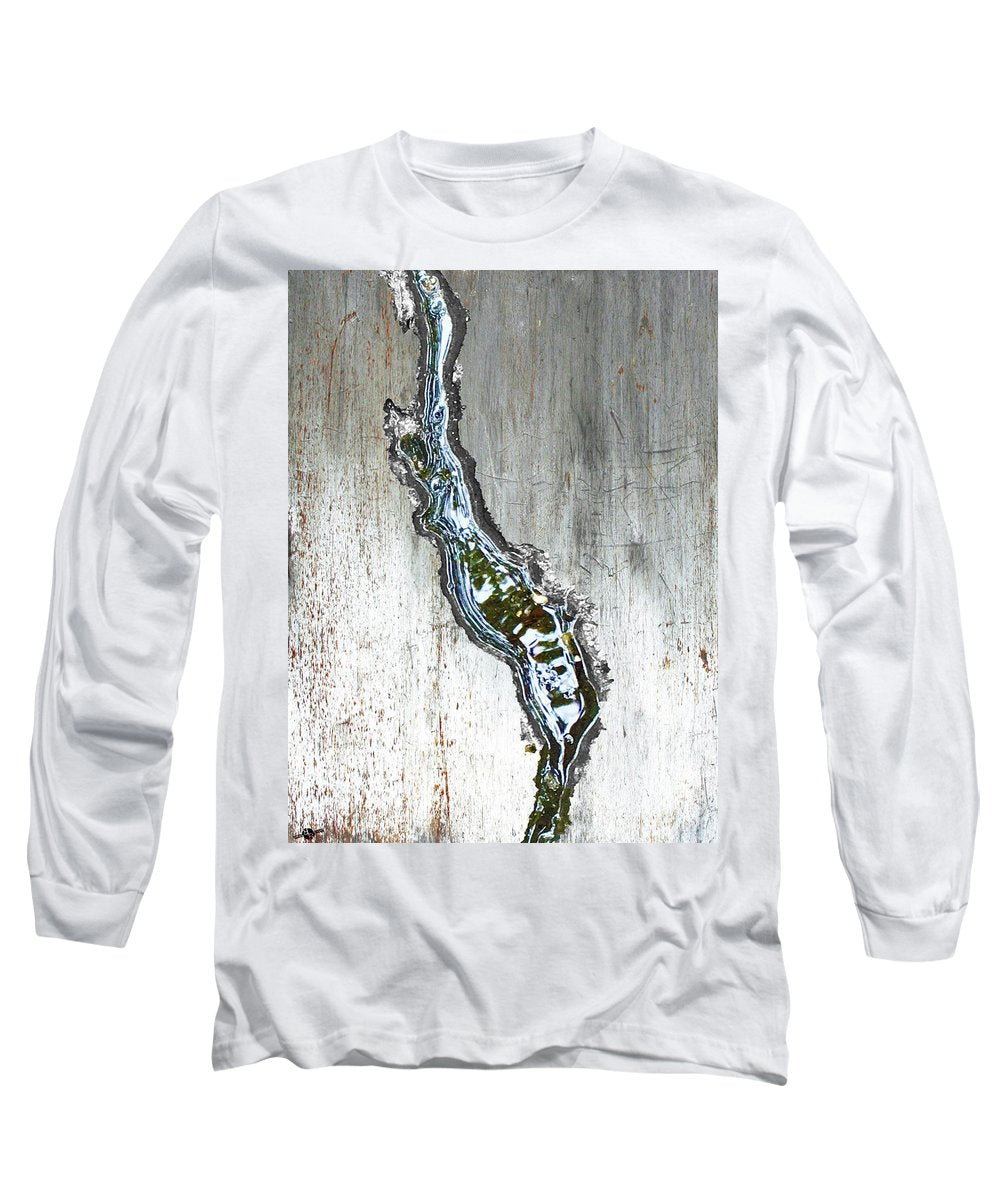 Two - Long Sleeve T-Shirt