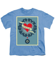 Rubino Zen Namaste - Youth T-Shirt