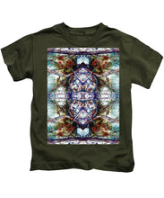 Vine - Kids T-Shirt