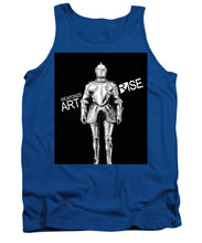 Rise Weaponize Art - Tank Top