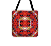 West End And 93rd - Tote Bag