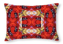 West End And 93rd - Throw Pillow