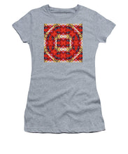 West End And 93rd - Women's T-Shirt (Athletic Fit)