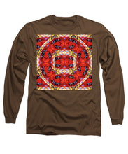 West End And 93rd - Long Sleeve T-Shirt