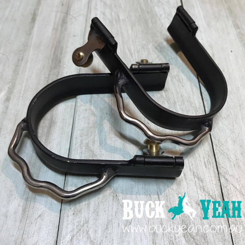Ladies/Youth Bumper Spurs