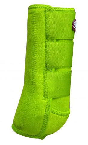 Lime - Elite Equine Sports Medicine Boots
