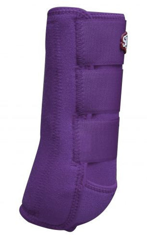 Purple - Elite Equine Sports Medicine Boots