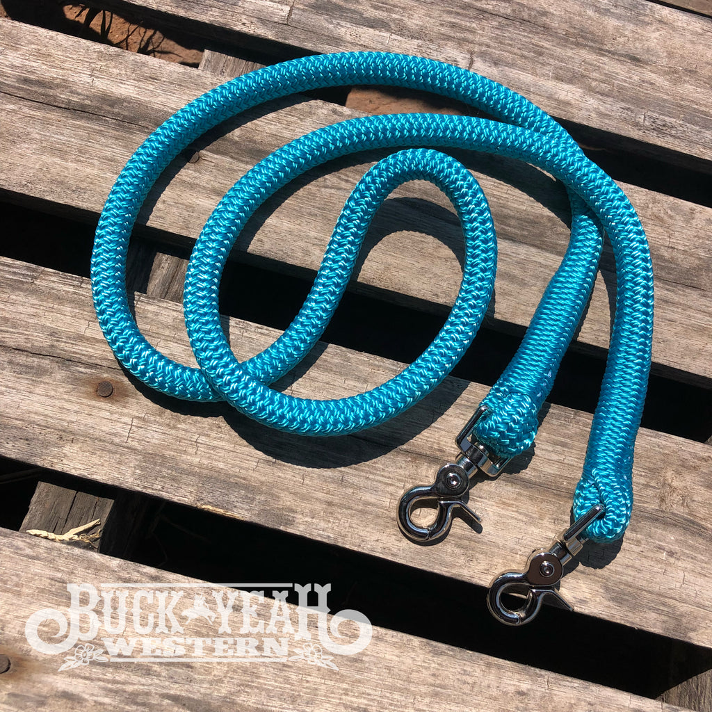 Aqua Mini sporting reins 12mm
